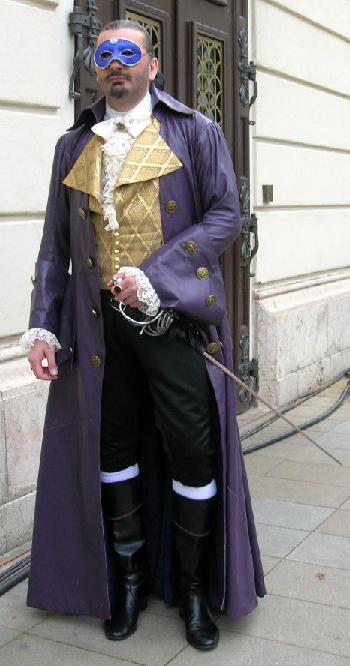 Daniel Hůlka - Don Giovanni 2006